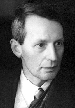 Джордж Томсон