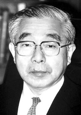 Кэнъити Фукуи